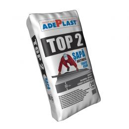 Sapa ciment top 2 30Kg Adeplast